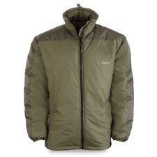 Snugpak Sleeka Elite Softie Military British Army Insulated Jacket Coat Green