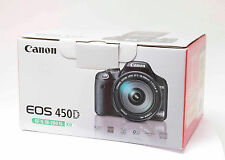Canon EOS 450D EF-S 18-200 IS KIT nur OVP Leere Kartonage Nr.1387