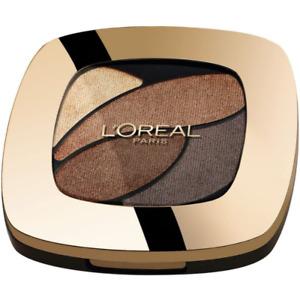 L'Oreal Paris Color Riche Eye Shadow E3 Infiniment Bronze