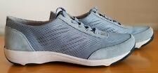 New Dansko Hayes Women's Shoes - Color Light Blue - Size EU 40