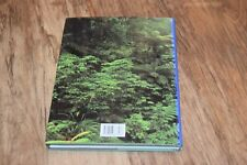 The Plant Hunters Musgrave Hardback book exotic plant collectors history VGC
