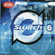 Studio Brussel presents Switch 6 (2 CD)