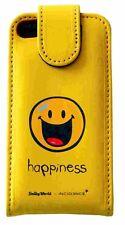 Taschen und Schutzhüllen für iPhone 4 Handy aus Vinyl