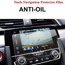 High Clarity GPS Screen Protector Guard Film For 7-Inch Car Navigation Screen