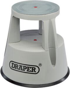 DRAPER Plastic Kickstool - Pack Qty 1 - Code: 25356
