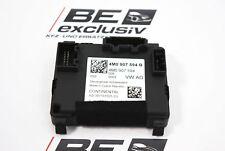 VW Passat b8 gte Variant unidad de control corredizo control 4m0907594b