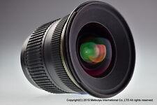 Tamron SP AF 17-35mm f/2.8-4 LD Aspherical Di IF A05 for Minolta Excellent