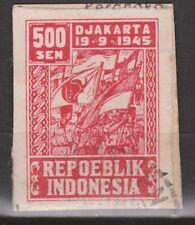 Java Madoera 39a CANCEL KEBOEMEN Japanse bezetting Japanese occupation