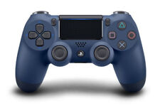 Midnight Blue - Sony DualShock 4 PS4 Wireless Controller - Retired Color - VHTF