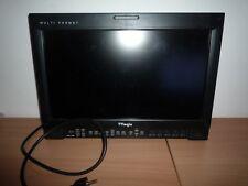 TV Logic LVM-173W-3G 17IN HD MONITOR