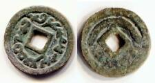 (k1396)Semirechie, Unknown Kaqan AE cash, Sm. #1589