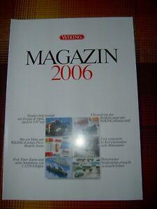 Wiking Magazin 2006