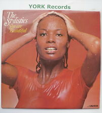 STYLISTICS - You Are Beautiful - Excellent Condition LP Record Avco 9109 006