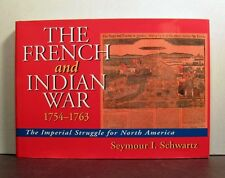French and Indian War, 1754-1763, Imperial Struggle for North America, Military