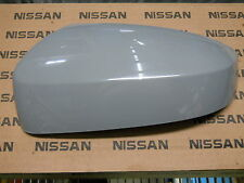 GENUINE NISSAN 2007-2012 SENTRA LH MIRROR COVER SKULL CAP NEW OEM