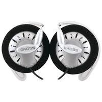 KOSS 163684 KSC75 SportClip Headphones/Earphones for Mp3/cd/radio/Laptop