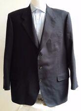 giacca uomo pura lana Canali taglia 56