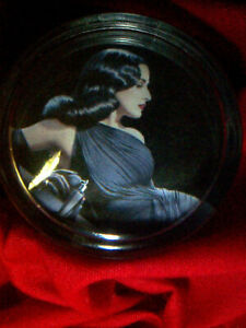 Top Class  Hot PIN UP SUICIDE Girl Rat Rod STEERING WHEEL SPINNER KNOB