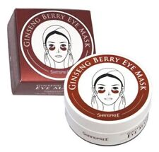 Shangpree Ginseng Berry Firming Anti-Wrinkle Under Eye Zone Patch Mask Pads Gel