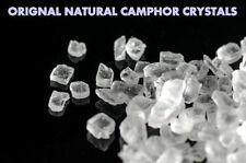 ORIGINAL GENUINE CAMPHOR / KAPOOR / Buy Natural n organic only