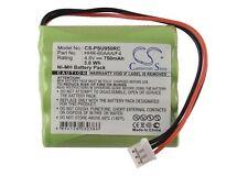 Factory Battery For Philips Pronto RU950, RU960, RU970, RU980