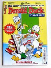 DONALD DUCK Sonderheft - 311 -  DON ROSA + STICKER NINTENDO Beilage