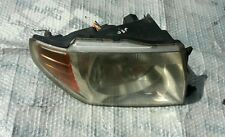 2001-MITSUBISHI SHOGUN PININ O/S DRIVER SIDE HEADLIGHT 2000-2005