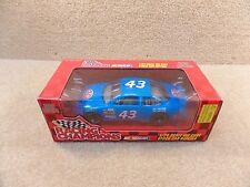 New 1996 Racing Champions 1:24 NASCAR Bobby Hamilton STP 72 Blue Pontiac