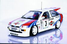 1:18 UT Models Ford Escort RS Cosworth '95 #3 Miglia 'Martini'