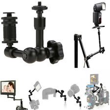 """7"""" Adjustable Friction Articulating Magic Arm for Camera LCD Monitor LED Light"""