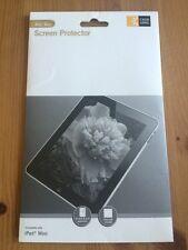 NEW Case Logic iPad Mini Screen Scratch/Dust Protector CL-IPDMNSP+Dust Cloth
