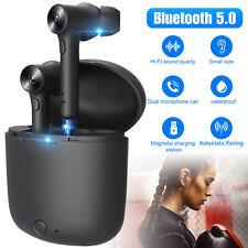 Wireless Bluetooth 5.0 Earphone Earbuds Sports Headsets In-Ear Stereo Headphones