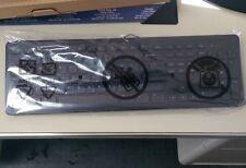 DELL KB213p  Standard Wired Keyboard and Laser Mouse Bundle, Adjustable DPI