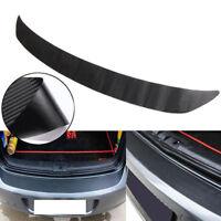 Eg _ Fm- Auto Paraurti Posteriore Barra Adesivo Davanzale Striscia Protezione