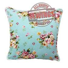 Unbranded Canvas Floral & Garden Decorative Cushions