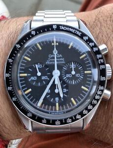 OMEGA SPEEDMASTER PROFESSIONAL MOONWATCH  Cal 861 Apollo XI 20th Anniversary