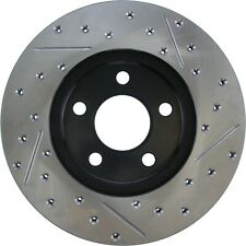 StopTech Sport Disc Brake Rotor Front Right for 95-99 Dodge Neon / Plymouth Neon