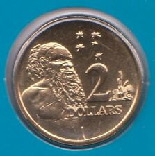 2003 Two Dollar Coin - Uncirculated - Taken from Mint Set