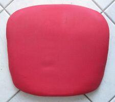 FLEXA - SITZFLÄCHE für Kinder Dreh Stuhl - Modell 77045 - Kinder Jugend, ROT