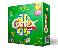 Kortex 2 Challenge Kids,8 New Herausforderungen,Spiel durch Tabelle Italienische