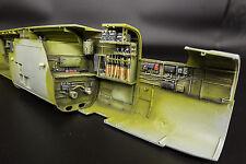 1/32 B-25J forward compartment detail set for HK models