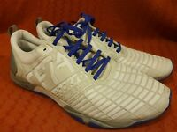 REEBOK MENS CROSSFIT SPRINT TR TRAINERS TRAINING WHITE size 10 uk  RRP £85
