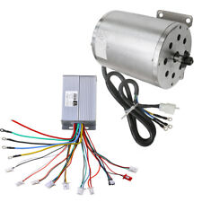 48V 1800W DC Electric Brushless Motor Controller Box For Scooter ATV Bike Buggy