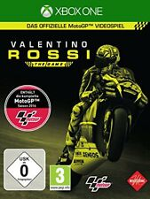 Valentino Rossi - The Game (MOTO GP 2016) XBOX ONE XB ONE NUOVO + conf. orig.