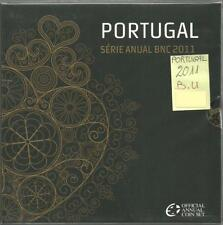 Portugal - Coffret Brillant Universel 2011