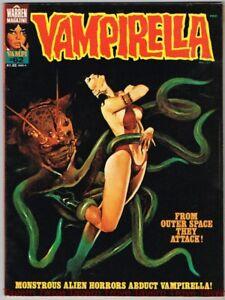 Vampirella #62 ENRICH TORRES Cover Hi-Grade Very Fine