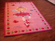 Prinzessin Lillifee Teppich 2200-01 80 x 150  cm NEU!
