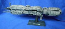 Halcyon built up Alien 3 1/2400 USS Sulaco spaceship model kit HR Giger