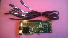 ARC1280ML VER 2.0 PCI Express Online Raid Controller w/ 2Gb memory