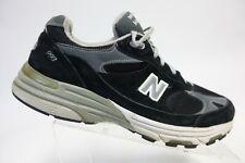 NEW BALANCE 993 Black Sz 11 2A Narrow Women Running Shoes